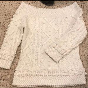 a0ff91b943 Women s Victoria s Secret Cable Knit Sweater on Poshmark